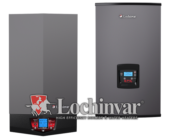 lochinvar-products